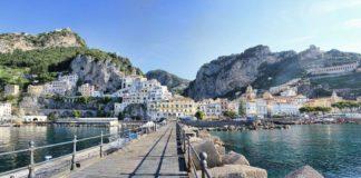 paște pe coasta amalfi