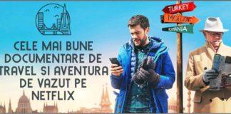 documentare travel netflix