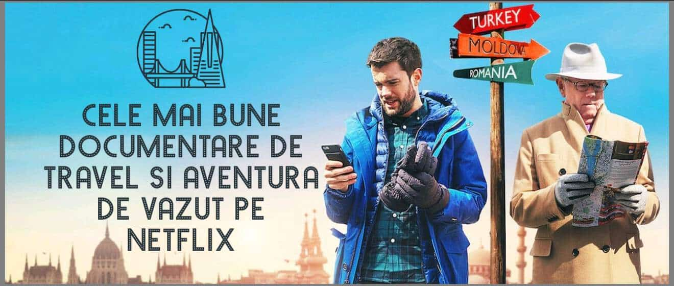 documentare travel netflix