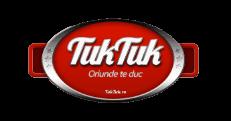 logo tuktuk