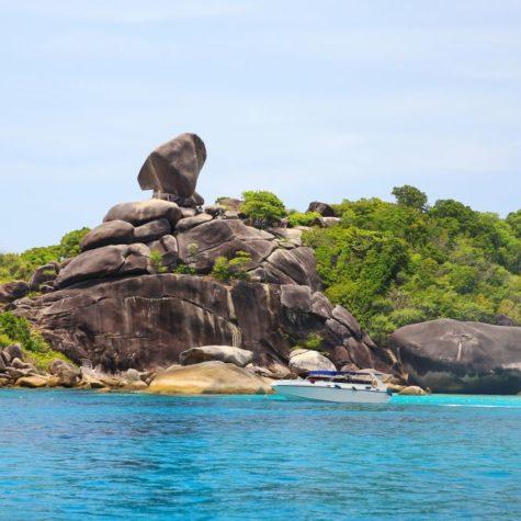 Similan island,Thailand Similan,Similan view