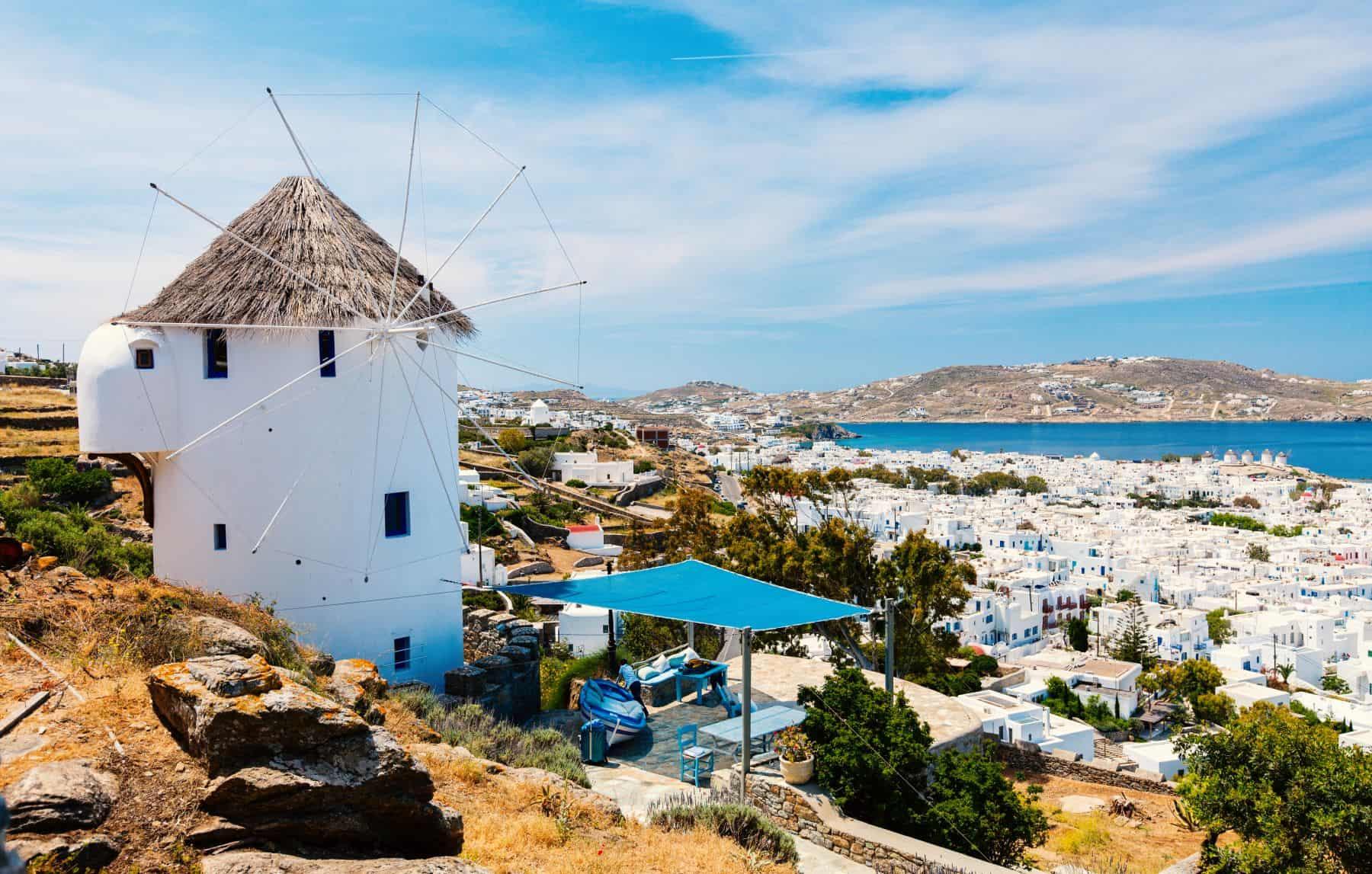 Cât de bine cunoști Grecia