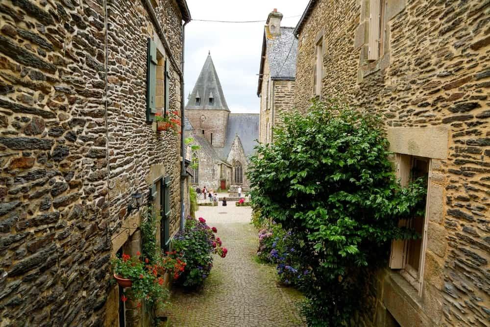 Rocheforte-en-Terre