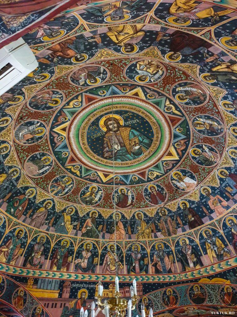 Biserica Sf. Nicolae din Cârțișoara
