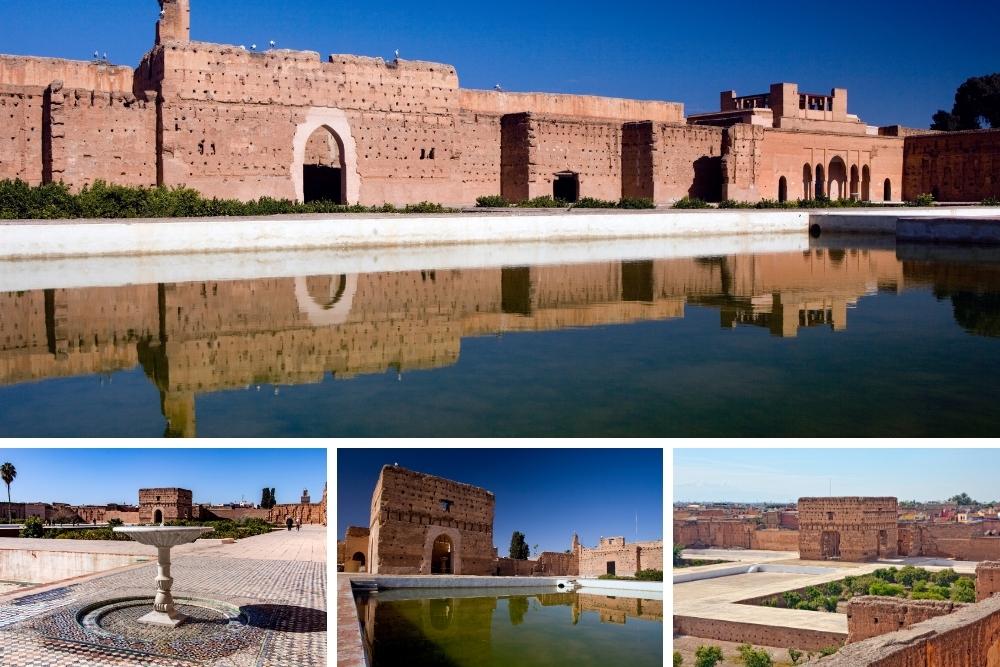 Palatul Badi