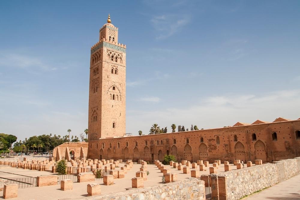 Moscheea Koutoubia