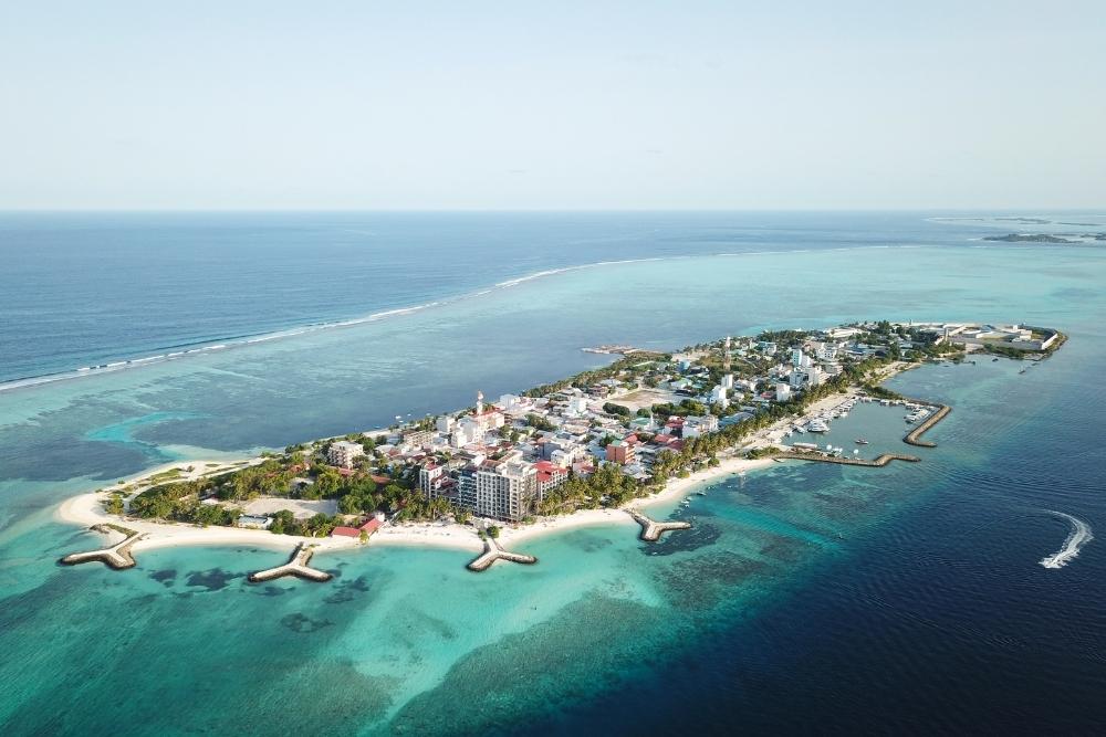 Insula Maafushi