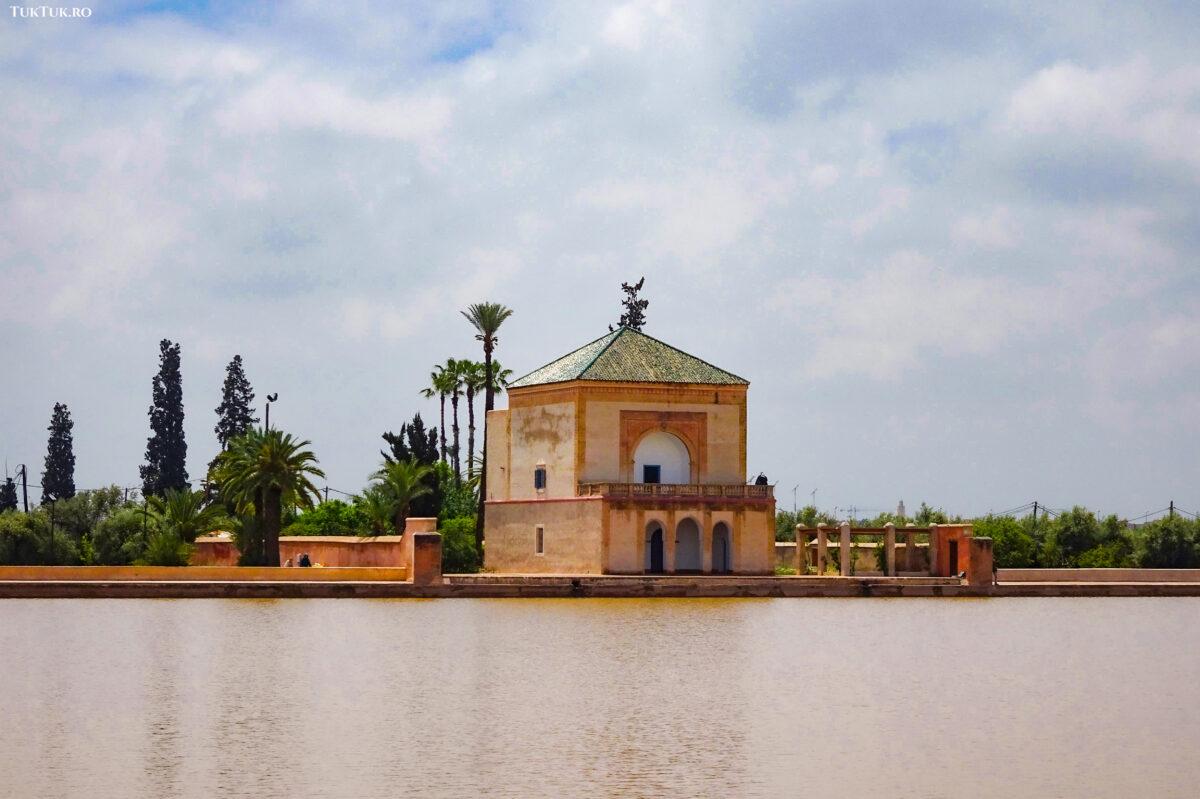 Grădinile Manara
