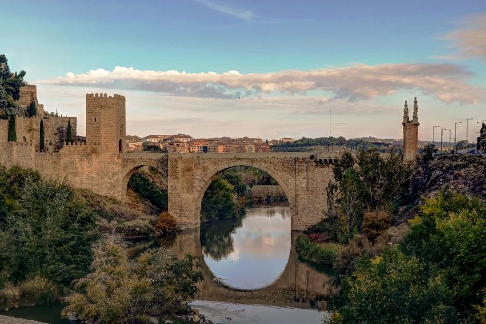 Puente de Alcantara