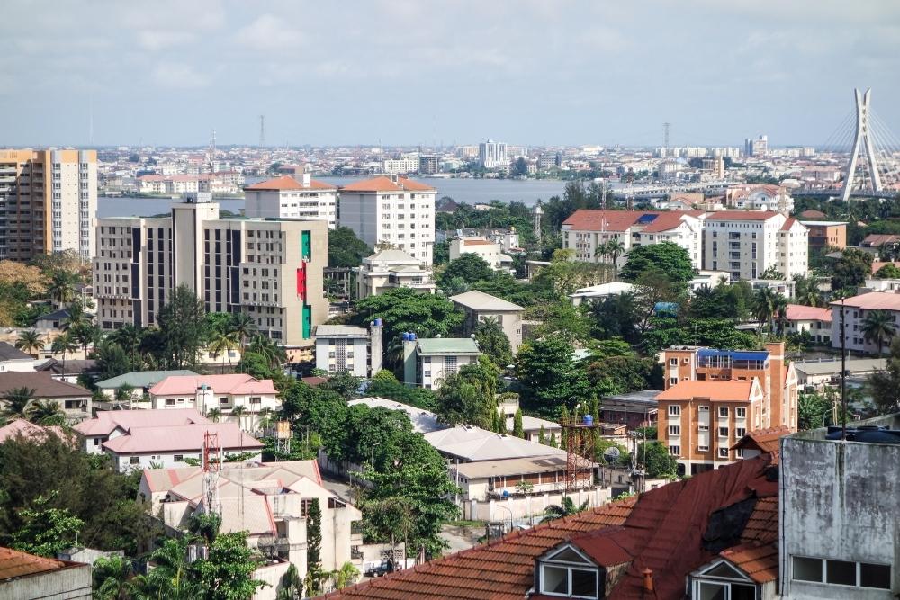 Lagos Nigeria cele mai mari orașe din Africa