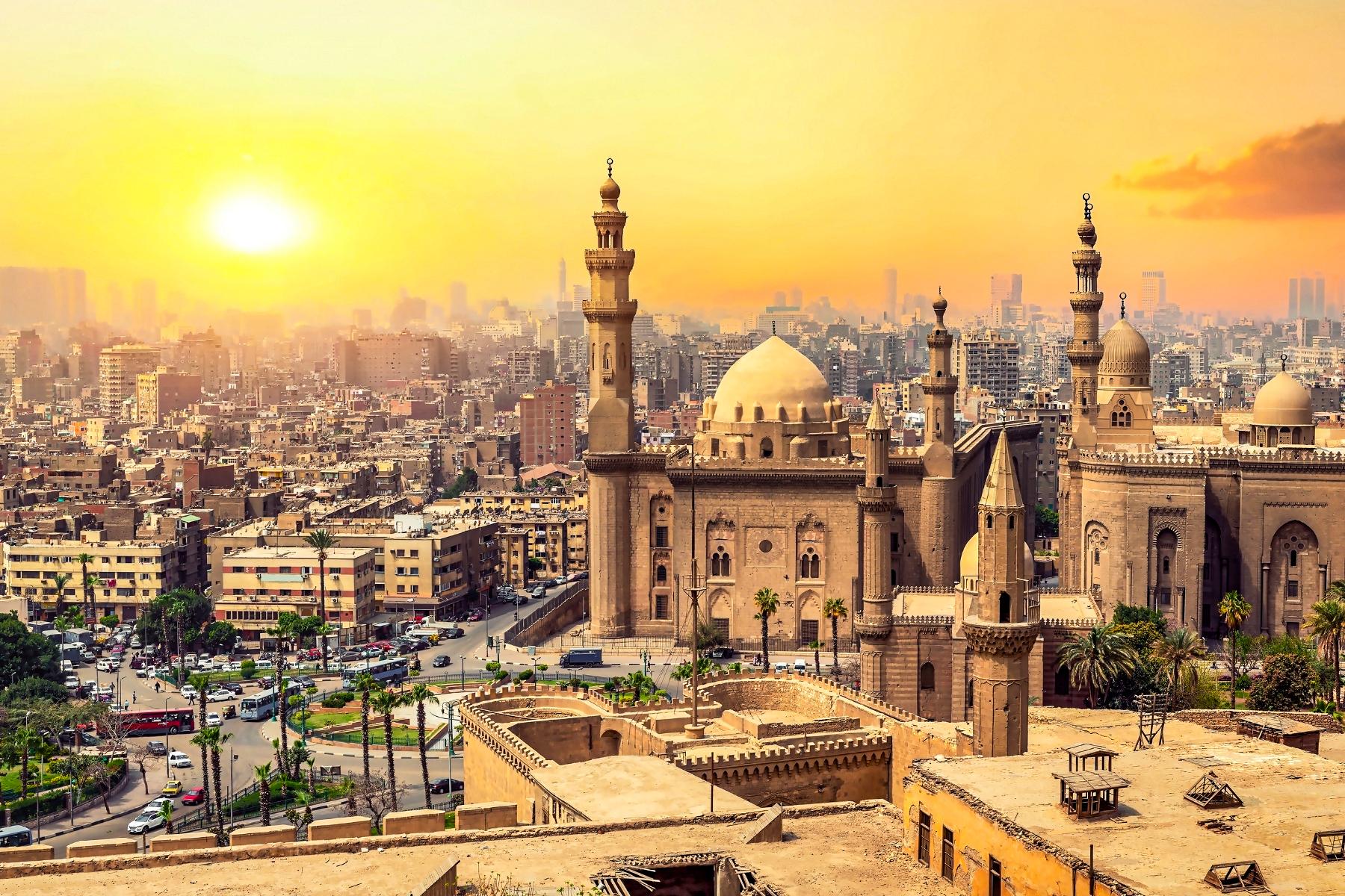 Cairo Egipt