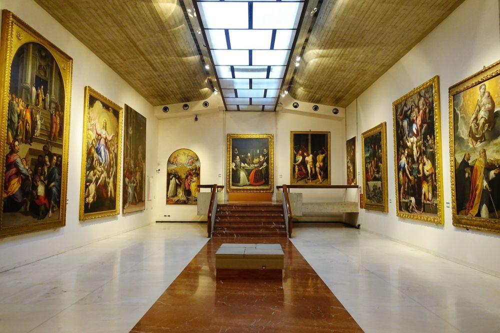 Pinacoteca Națională din Bologna