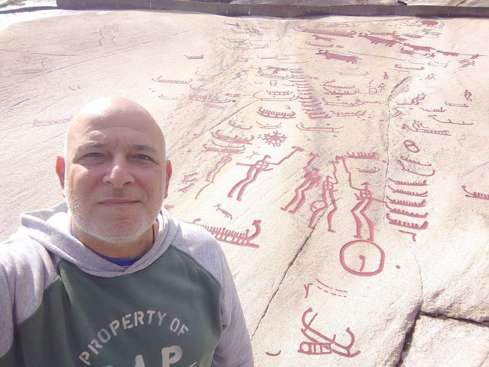 Tanum Rock Paintings