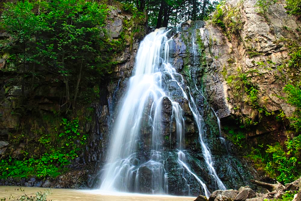 Cascada Buciaș