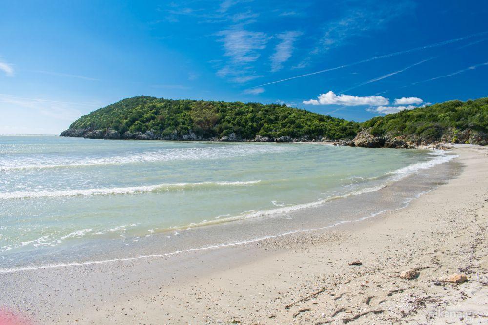 Plaja Ammoudia