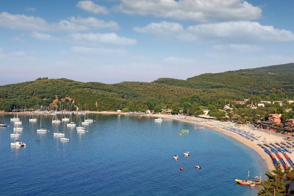 Plaja Valtos