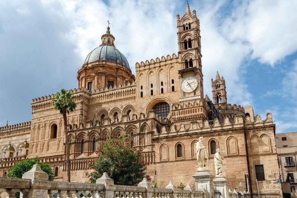 catedrala palermo