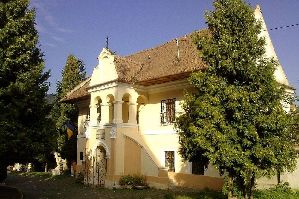Prima Școală Românească