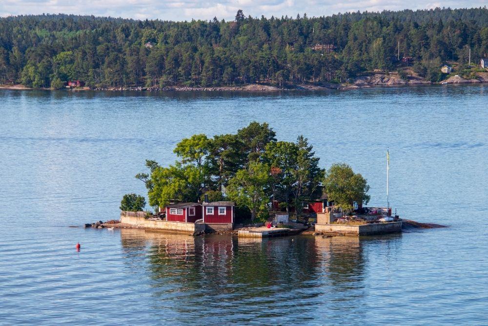Arhipelagul Stockholm