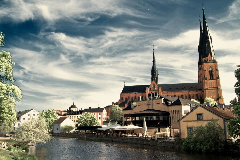 Catedrala Uppsala