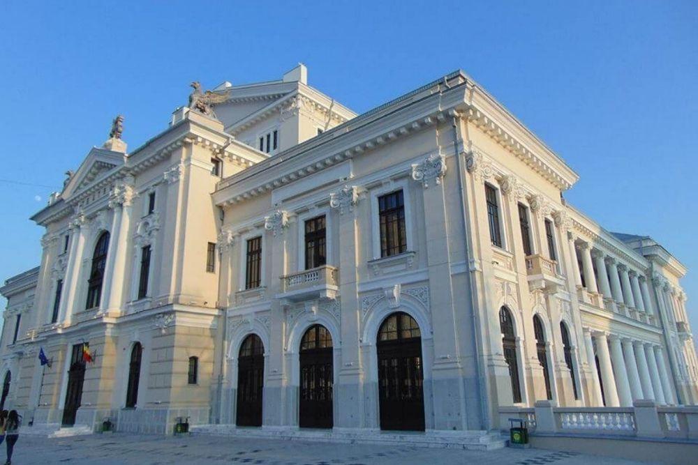 Palatul Cultural Teodor Costescu
