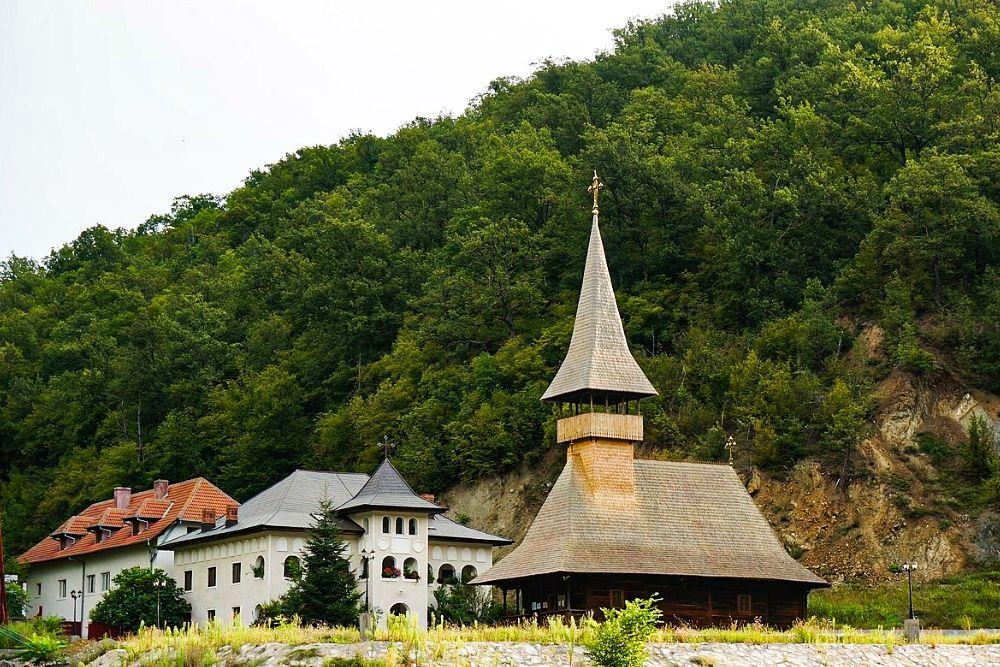 Mânăstirea Vodița