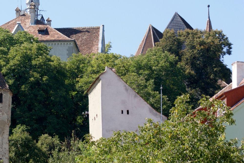 Turnul Tăbăcarilor