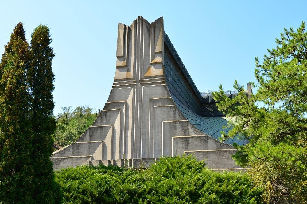 Biserica Catolică din Orșova