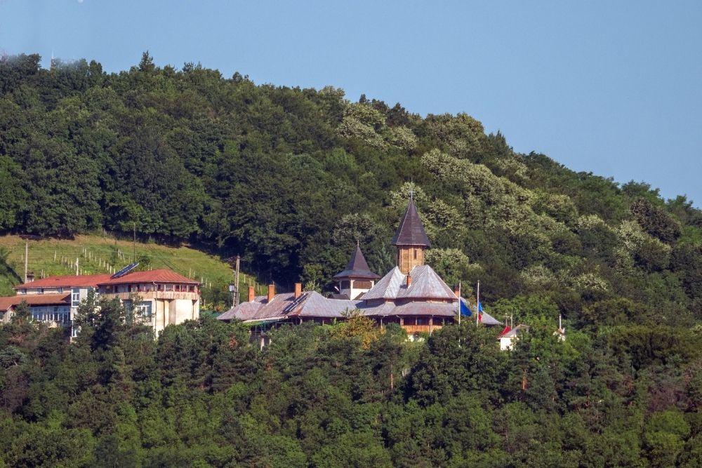 Biserica Sf. Ana din Orșova