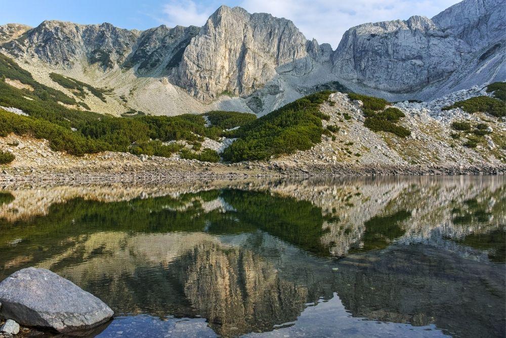 parcul national pirin